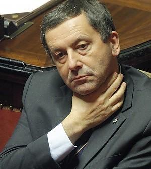 ministro profumo