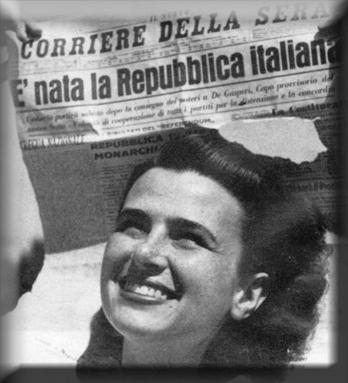 sovranità italiana