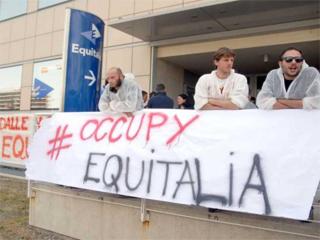 Equitalia: usura istituzionalizzata