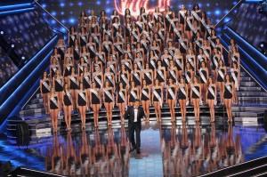 Miss Italia 2012 - Serata finale