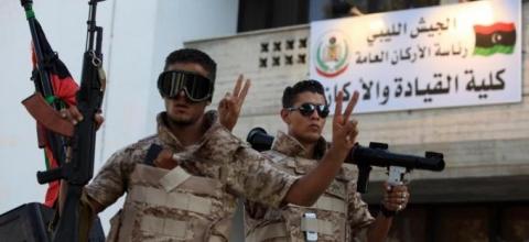 Libia Qual è il volto della Libia post Gheddafi?