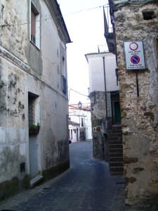 Rocca Imperiale 4