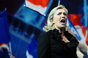 Le Pen e populismo