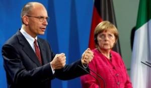 Merkel Letta 300x176 Il panettone tedesco