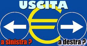 sinistra no euro