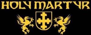 Holy Martyr