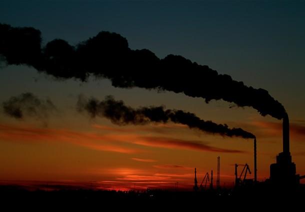 Effetto serra CO2 clima Onu
