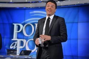 Renzi 300x199 Rinaldi: Renzi sta sbagliando tutto