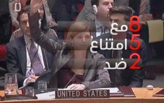 Israele elezioni voto Onu
