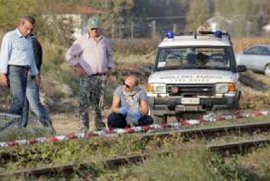 Elena Ceste arrestato marito