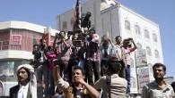 Yemen ribelli sciiti