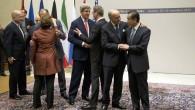 accordo con l'Iran sul nucleare