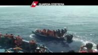 700 morti canale di sicilia