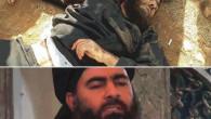Al Baghdadi ferito