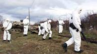esercitazioni uranio impoverito