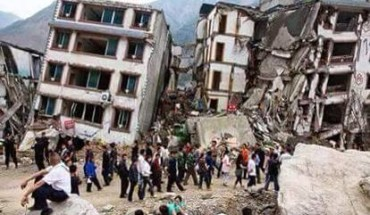 nepal terremoto