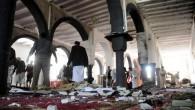 Isis attacca Arabia Saudita