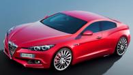 Alfa Romeo Giulia foto ufficiali presentazione