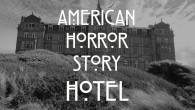 American Horror Story 5 Hotel