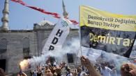 HDP elezioni turchia
