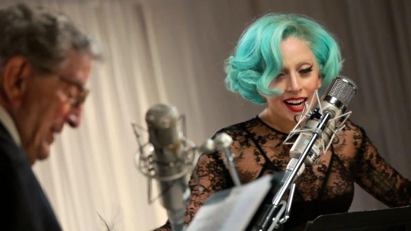 Lady Gaga Umbria Jazz