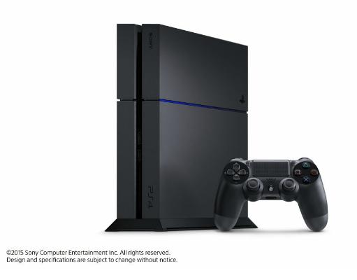 PS4black