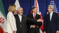 Accordo nucleare Iran