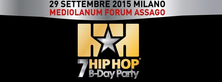 hip hop tv b day