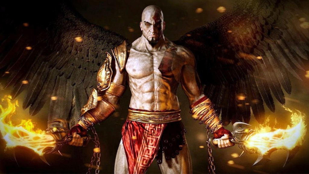 God of War III Remastered2