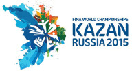 Mondiali nuoto Kazan 2015