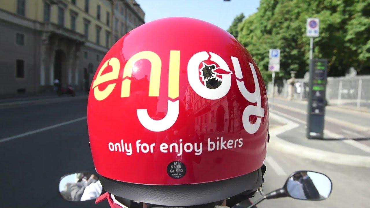 Eni Enjoy