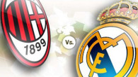 milan-real madrid