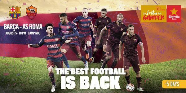 Barcellona-Roma1