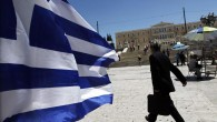 Borsa di Atene crisi Grecia