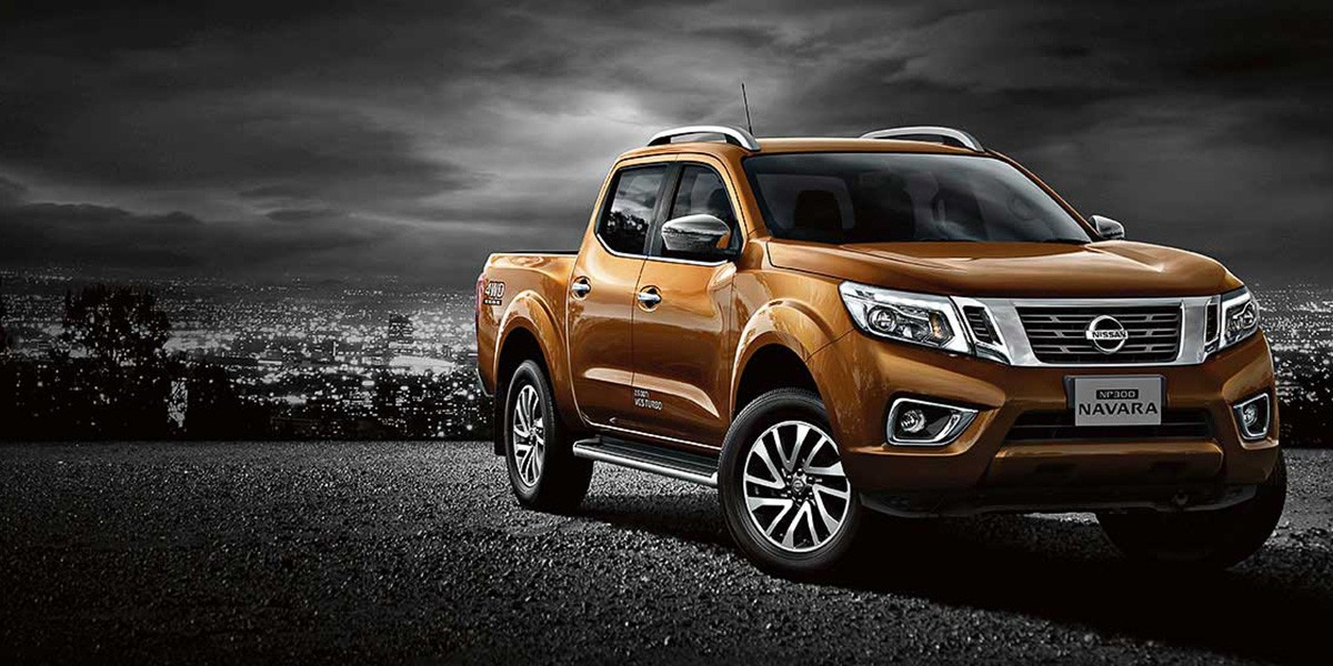 Nissan navara np300 il nuovo pick up tra confort ed for Nissan offerte speciali