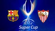 Supercoppa Europea 2015