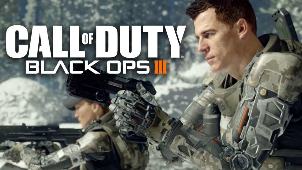 black ops 3-