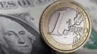 Euro dollaro debole parità