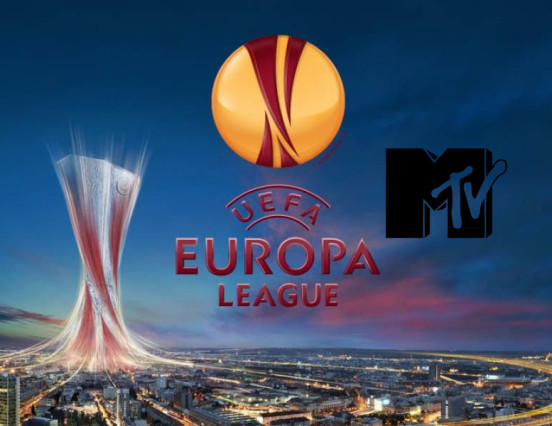 Europa League MTV