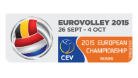 Europei Volley femminile