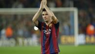 Tempi di recupero infortunio Messi Totti Dzeko Insigne