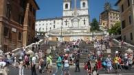 Turismo Italia 2015 dati
