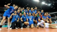 World Cup Volley 2015