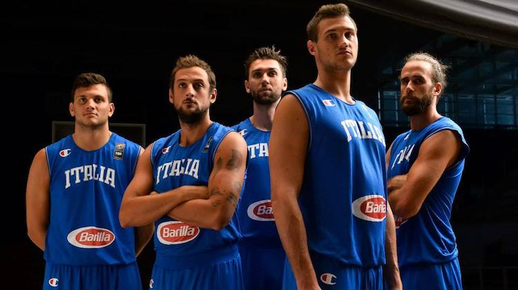 europei basket 2015 italia
