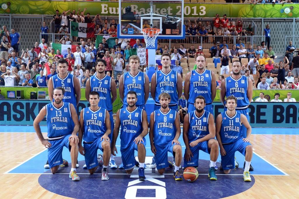 europei basket italia