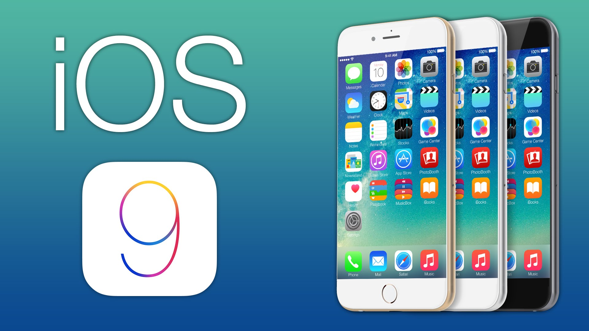 ios 9 nuovo sistema operativo apple con prestazioni migliorate novit 224 e caratteristiche