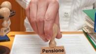 pensione anticipata flessibilità