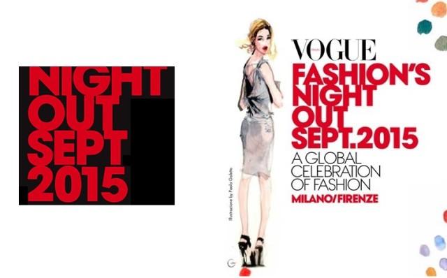 vogue fashion night