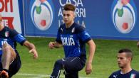 Azerbaijan-Italia