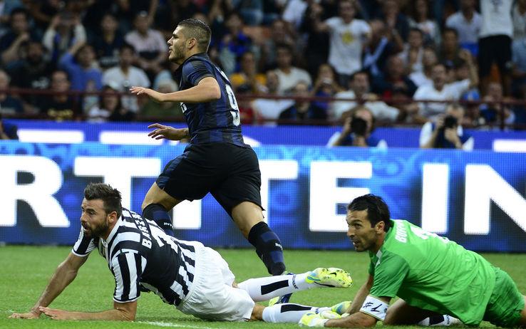 Inter-Juve